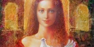 Mary 2.